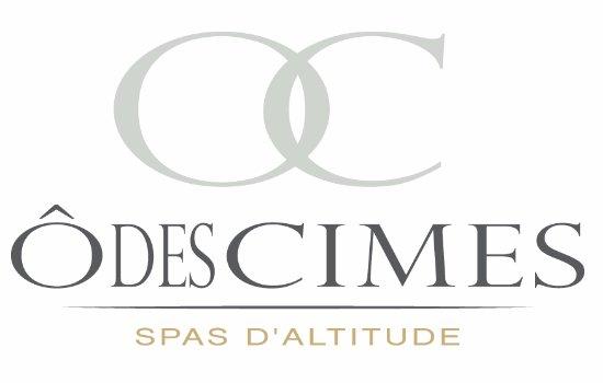 La Rosiere, Frankrig: Spa Ö Des Cimes