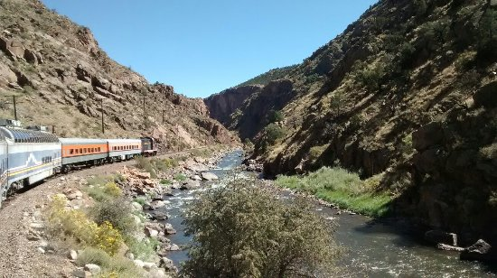Royal Gorge Route Railroad: IMG_20160918_134550186_large.jpg