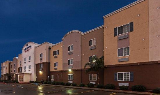 Texas City, TX: Hotel Exterior