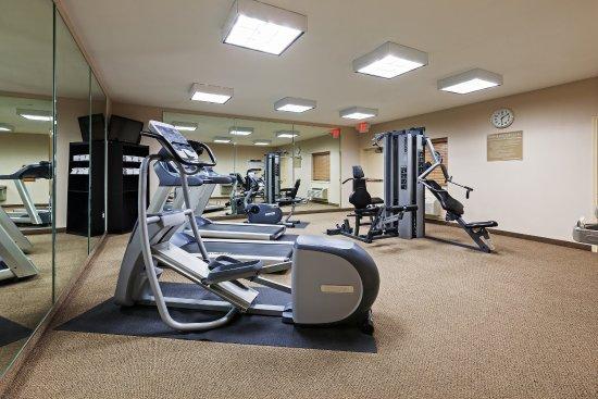 Texas City, TX: Fitness Center