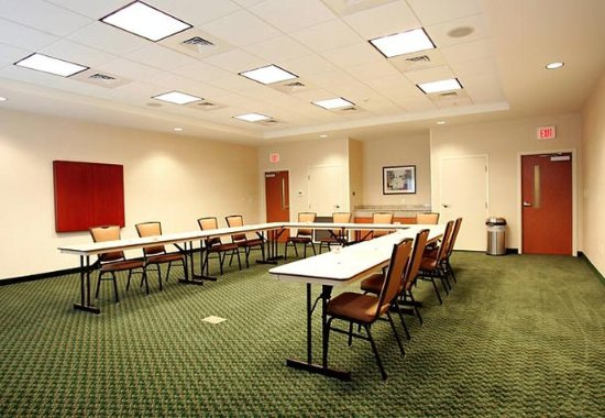 South Boston, Virginie : Meeting Room