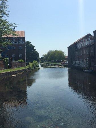 Driffield, UK: photo0.jpg