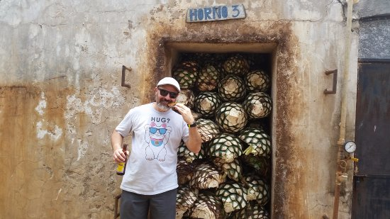 Tres Mujeres Tequila Tour