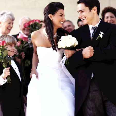 Thousand Oaks, CA: Attraction - Wedding Couple