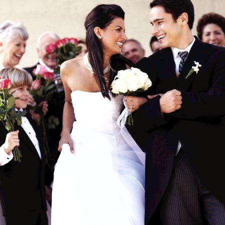 Thousand Oaks, Kalifornien: Attraction - Wedding Couple