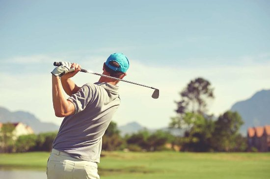 Thousand Oaks, CA: Attraction - Golf