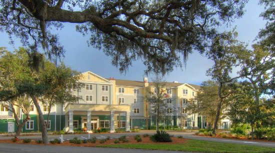 Hampton Inn & Suites Jekyll Island : Jekyll Island Retreat