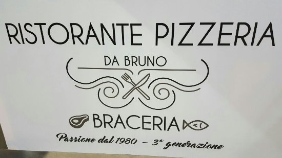 Scafati, Włochy: Pizzeria Da Bruno