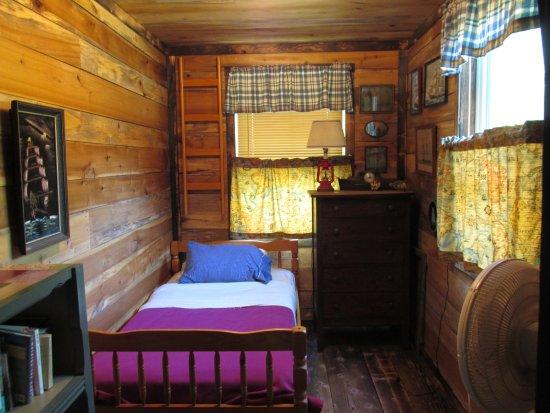 Seneca Rocks, Virginie-Occidentale : Single Room
