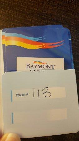 Baymont by Wyndham Augusta Fort Gordon: 20160922_074347_large.jpg