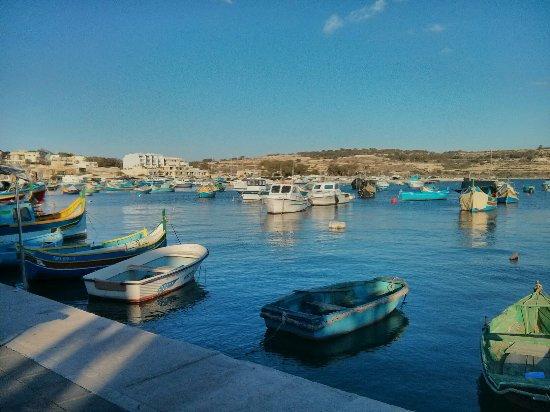 Marsaxlokk, Malta: IMG_20160922_174602_large.jpg