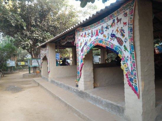 Jhajjar, India: Pratapgarh Farms and Resorts