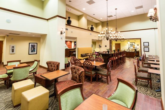 Tomball, TX: Breakfast Dining Room