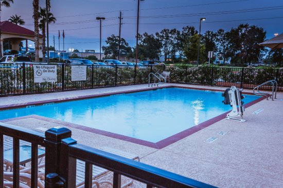 Tomball, Teksas: Outdoor Pool