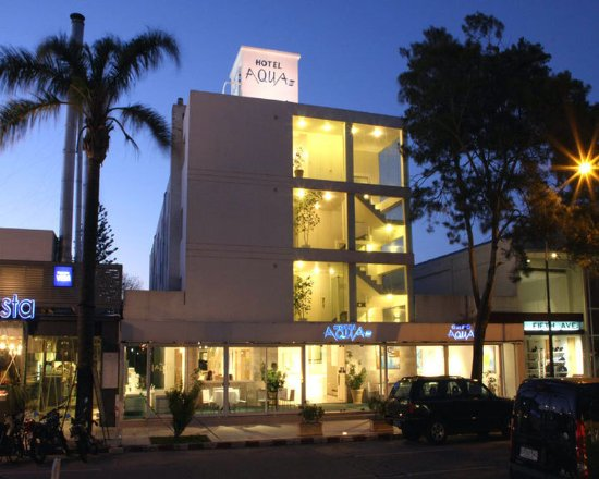 Photo of Hotel Aqua Punta del Este