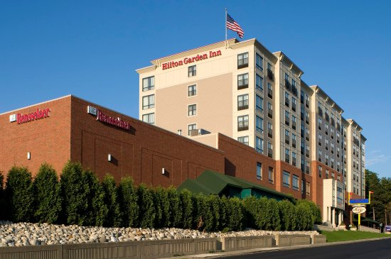 Photo of Hilton Garden Inn Troy