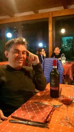 Spezzano Albanese, Itália: Me medesimo