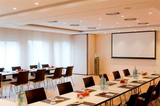 Hotel Gloria : Meetingroom5