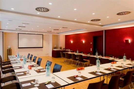 Hotel Gloria : Meetingroom6