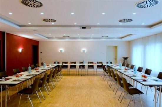 Hotel Gloria: Meetingroom7