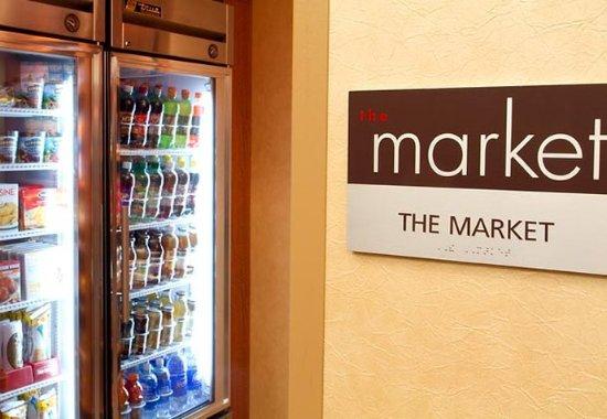 Waldorf, MD: The Market