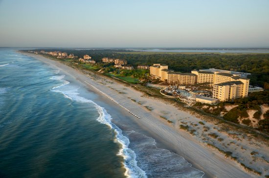 Omni Amelia Island Plantation Resort