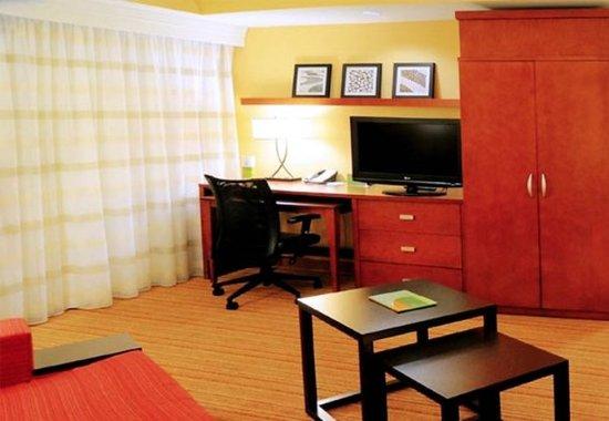 Campbell, Kaliforniya: Suite Working Area