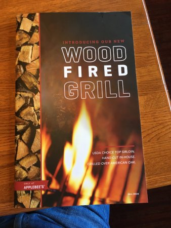 Independence, MO: The Wood Fired Grill