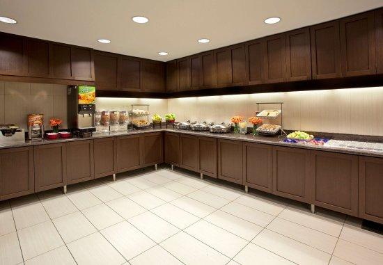 Hunt Valley, MD: Breakfast Buffet