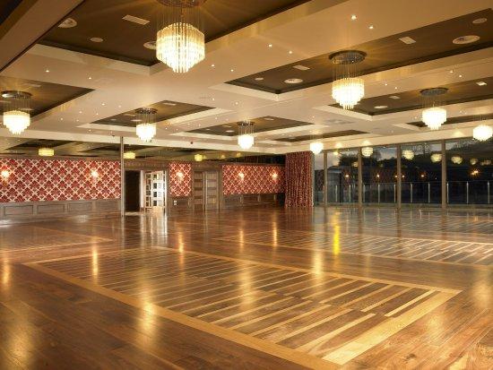 Бэнтри, Ирландия: Conference Hall