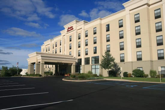 Hampton Inn & Suites Wilkes-Barre Photo