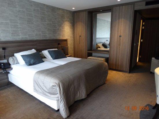 Hengelo, Países Bajos: Ruime suite