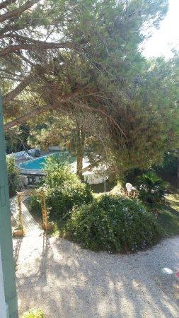 Sainte-Marie-la-Mer, Frankrijk: Mas de Pioch