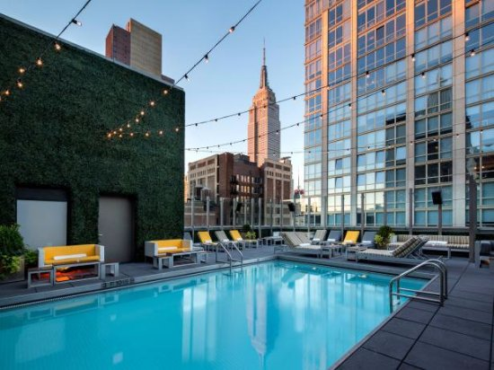 Photo of Gansevoort Park Avenue NYC New York City