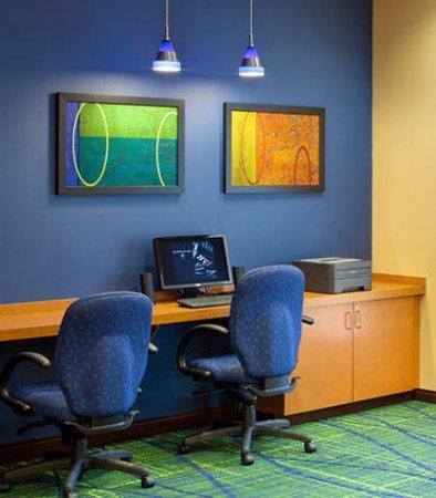 Lewisburg, Западная Вирджиния: Business Center