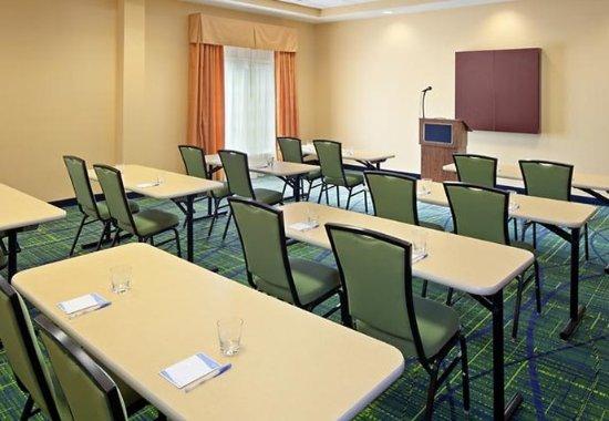 Lewisburg, Batı Virjinya: Meeting Room