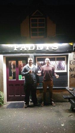 Terryglass, Ireland: 20160917_203342_large.jpg