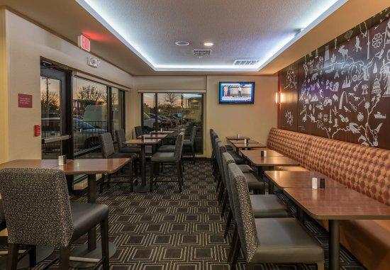 DeSoto, เท็กซัส: Dining Area