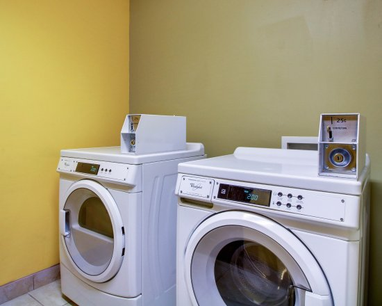 Byram, MS : Laundry Services