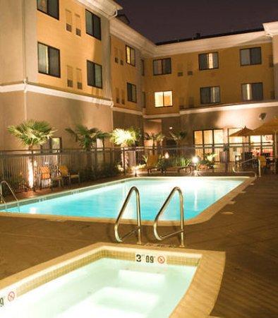 Bossier City, Λουιζιάνα: Outdoor Pool