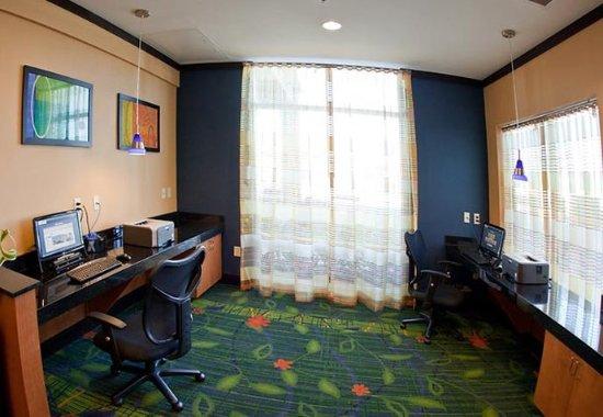 Pelham, ألاباما: Business Center