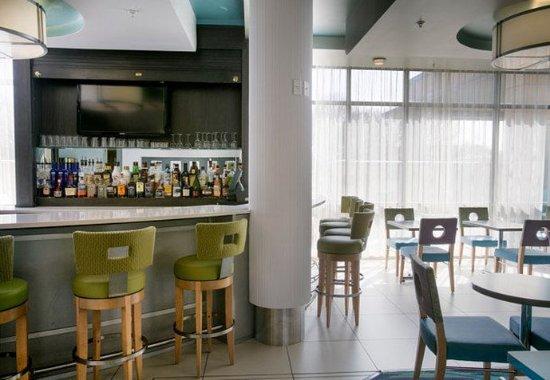Ewing, นิวเจอร์ซีย์: SHS Lounge