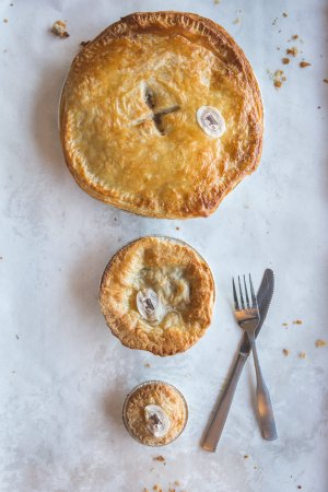 aussie pie kitchen 2 you can pre order family pies and slider pies 5