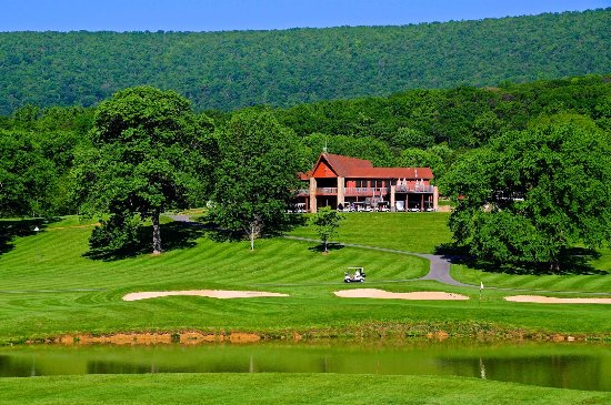 Cacapon Resort State Park 사진