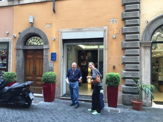 雷麗絲特萊維41酒店照片