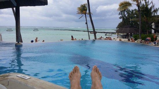 Pool - Picture of Ambre A Sun Resort, Mauritius - Tripadvisor