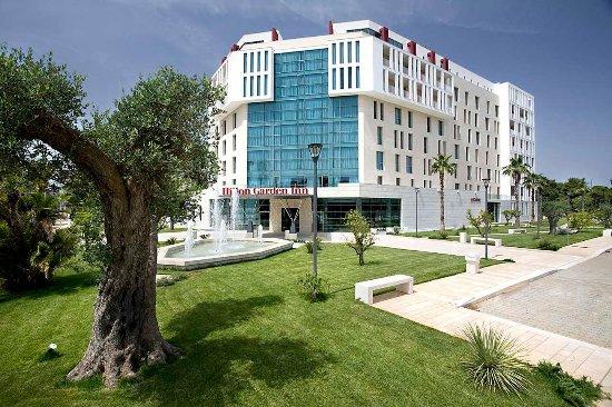 Hilton Garden Inn Lecce : Hotel Exterior