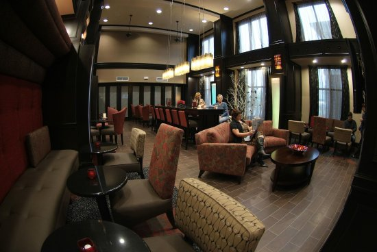 Bay City, TX: Lobby