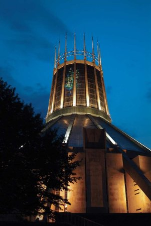Hampton by Hilton Liverpool City Centre: Metropolitan Cathedral