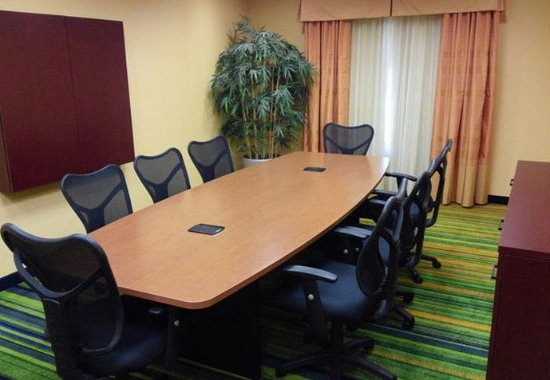 Avon, IN: Boardroom